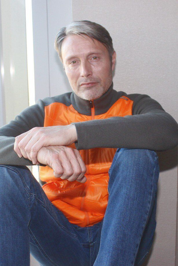 『ドクター・ストレンジ』のマッツ・ミケルセンが来日