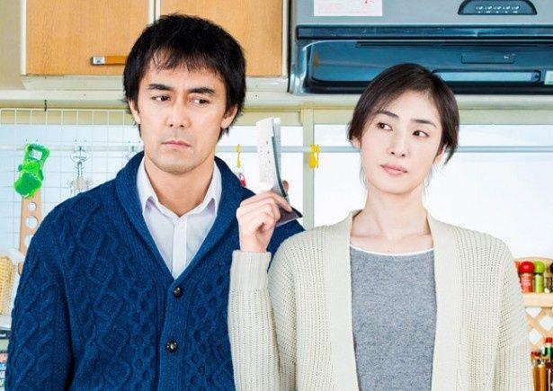 阿部寛と天海祐希が夫婦役を演じる『恋妻家宮本』