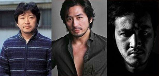 「映画人の視点」は東京国際映画祭のスペシャルイベント!