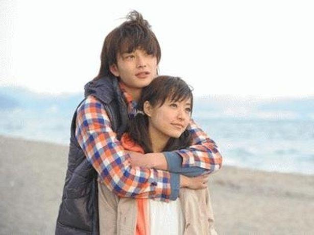 井上真央×岡田将生というフレッシュなコンビによるラブストーリー