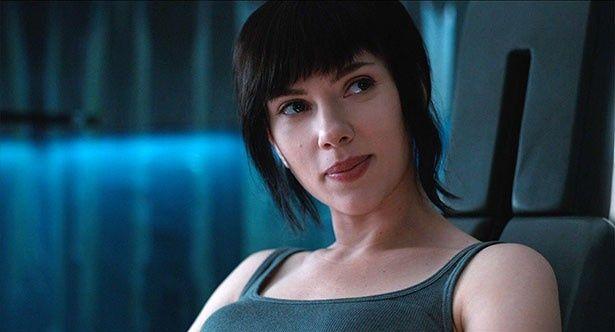 スカーレットが主演する新作のトレイラーが公開され話題に